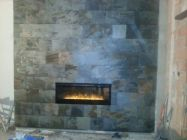 Fireplaces of Natural Slates