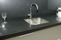 Silestone countertop for kitchens